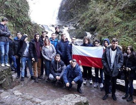 Poznajemy Irlandię – wycieczka do Killarney – ZSZ nr 1 w Dęblinie