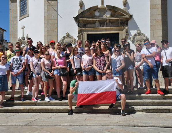 Portugalia – szkolne praktyki, przygoda i my