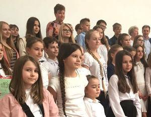 SOSW na XV Powiatowy Konkurs Poezji i Prozy Religijnej