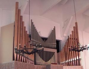 Zakończenie V Międzynarodowego spotkania z Muzyka Organową w Dęblinie.