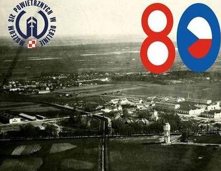 80 rocznica wybuchu II wojny światowej i utworzenia Armii Czechosłowackiej w Polsce