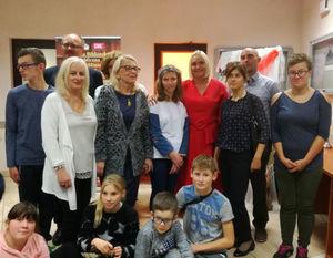 Wydarzenie słowno-muzyczne -a to Polska właśnie