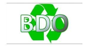 BDO - Baza Danych o Produktach i Opakowaniach oraz o Gospodarce Odpadami