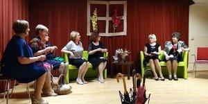 Głusk: Podwójne święto w centrum kultury