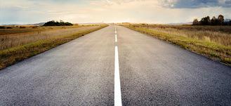 Przebudowa sieci dróg w Kalinówce gmina Głusk