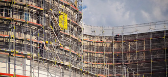 Rozbudowa i modernizacja energetyczna budynku Zespołu Szkół w Kalinówce