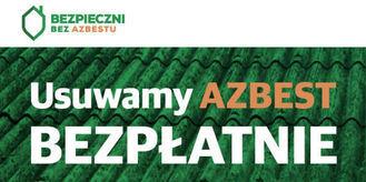 System gospodarowania odpadami azbestowymi na terenie województwa lubelskiego