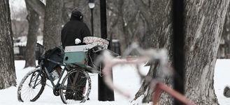 Zbliża się zima, zadbajmy o najsłabszych !!!