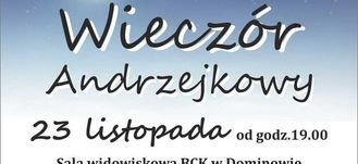 Wieczór Andrzejkowy