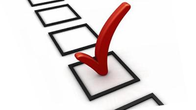 Losowanie członków obwodowych komisji wyborczych