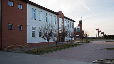 Gimnazjum Publiczne w Jabłonnie