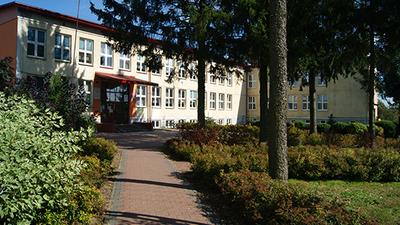 Gimnazjum Publiczne w Piotrkowie