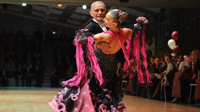Nauka Tańca Towarzyskiego