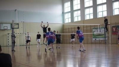 Mistrzostwa Piłki Siatkowej Drużyn Amatorskich