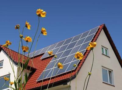 Odnawialne źródła energii w naszej gminie - ogniwa fotowoltaiczne