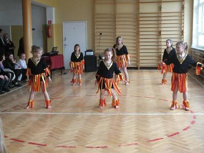 Dzień Otwarty w Szkole Podstawowej w Tuszowie