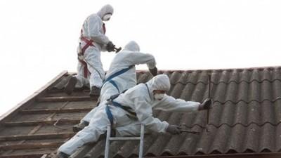 Nabór wniosków na usuwanie materiałów zawierających azbest