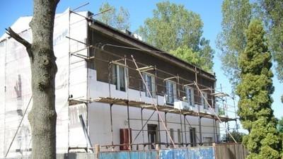 Rozpoczęto termomodernizację budynków w Jabłonnie i Piotrkowie