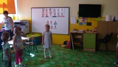 """Projekt """"Modernizacja oddziałów przedszkolnych w szkołach podstawowych"""""""