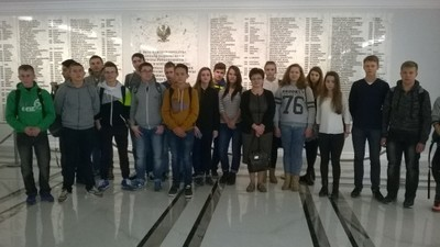 Wycieczka do Sejmu i Senatu młodzieży z Gimnazjum Publicznego w Jabłonnie