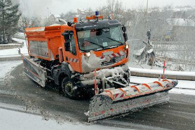 Zapraszamy do składania ofert na zimowe utrzymanie dróg 2015/2016