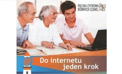 Zapraszamy Seniorów na spotkanie z Latarnikiem