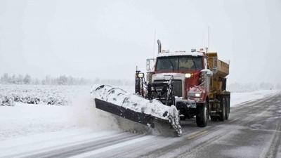 II zapytanie ofertowe na zimowe odśnieżanie dróg gminnych w sezonie 2015/2016