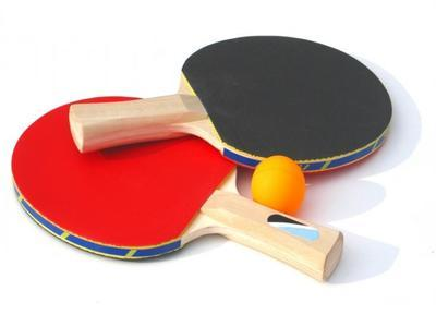 Turniej tenisa stołowego o Puchar Wójta Gminy Jabłonna