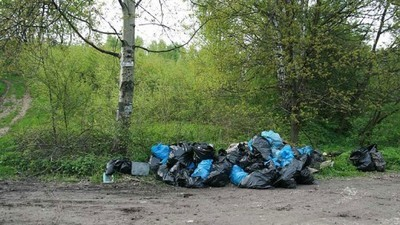 Opłata za odbiór odpadów - WAŻNE!