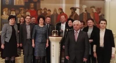 Gmina Jabłonna rozpoczyna współpracę z Ukrainą