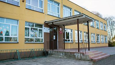 Dofinansowanie dla Szkoły Podstawowej w Tuszowie