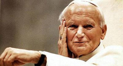 II Międzyszkolny Konkurs o Świętym Janie Pawle II
