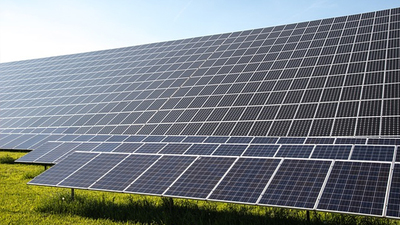Podpisywanie umów użyczenia na kolektory słoneczne, kotły na biomasę i ogniwa fotowoltaiczne