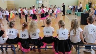 II Turniej Tańca Towarzyskiego dla Par Początkujących już za nami