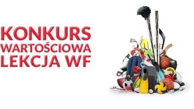 Szkoła w Tuszowie nagrodzona w konkursie Wartościowa lekcja WF