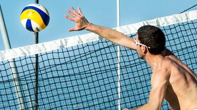 Pierwszy turniej siatkówki na piasku już w niedzielę