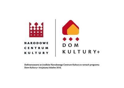 Wyniki Konkursu grantowego w ramach programu Domy Kultury + Inicjatywy Lokalne