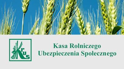 List Prezesa KRUS do rolników