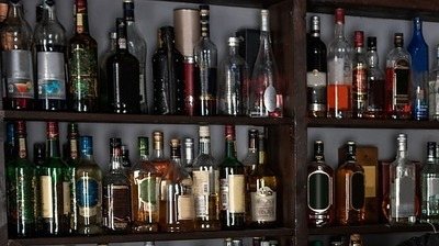 Wydanie zezwolenia na sprzedaż napojów alkoholowych