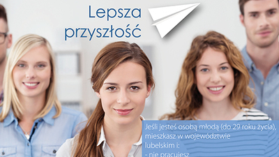 Rekrutacja uczestników do projektów Lubelskiej Szkoły Biznesu