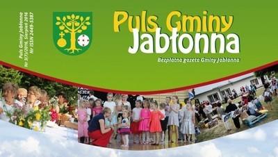 Puls Gminy Jabłonna - nowy numer