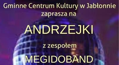 Gminne Centrum Kultury zaprasza na Andrzejki 2016!