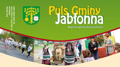 Nowy numer Pulsu Gminy Jabłonna