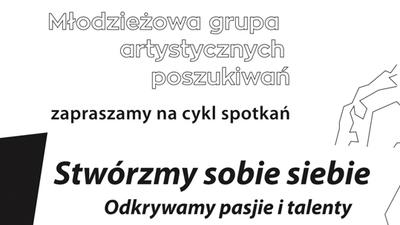 Gminne Centrum Kultury w Jabłonnie zaprasza na cykl warsztatów