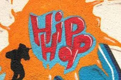 Zapraszamy na zajęcia z HIP-HOPu do GCK!