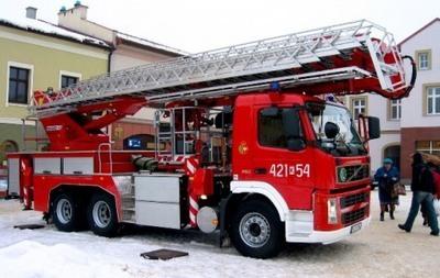 Sukces w XL Ogólnopolskim Turnieju Wiedzy Pożarniczej