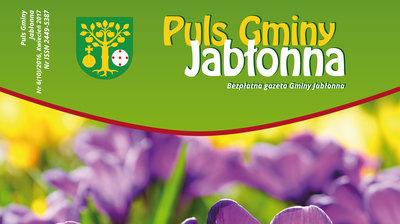 Puls Gminy Jabłonna - nowy numer już w sklepach