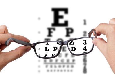 Badania wzroku oraz pomiar ciśnienia śródgałkowego