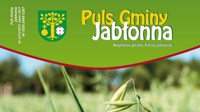 Puls Gminy Jabłonna - lipiec 2017