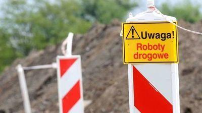 Utrudnienia w ruchu - przebudowa mostów w Czerniejowie i Skrzynicach